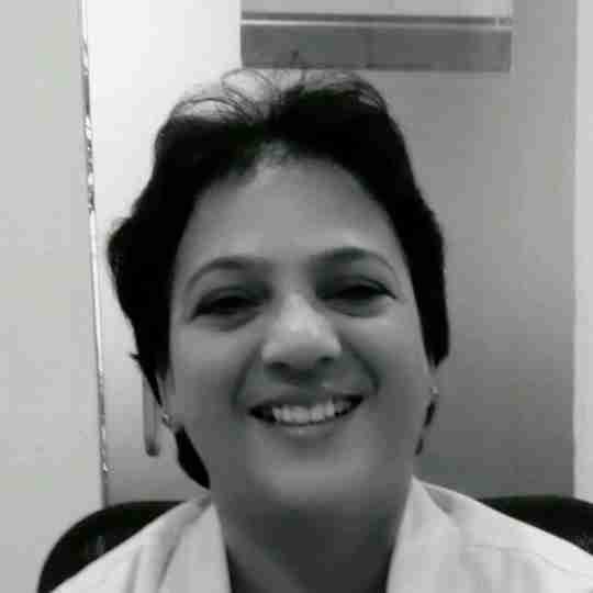 Dr. Praveena Gayathri.K's profile on Curofy
