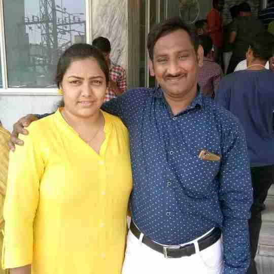 Dr. Hari Babu's profile on Curofy