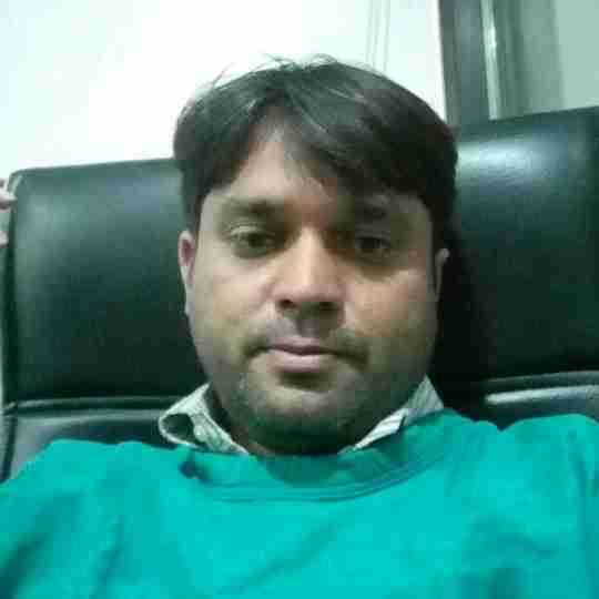 Dr. Chintan Bhavsar's profile on Curofy