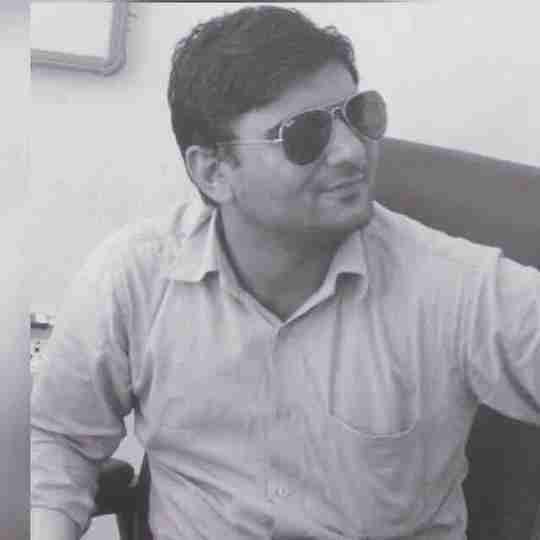 Dr. Ajay Sindhu's profile on Curofy
