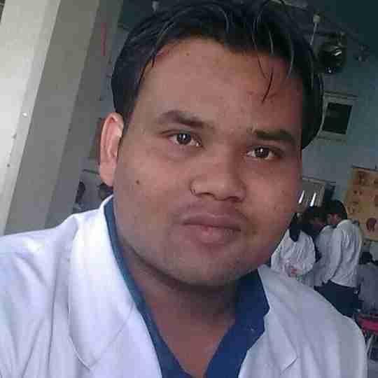 Dr. Dharmendra Gautam's profile on Curofy