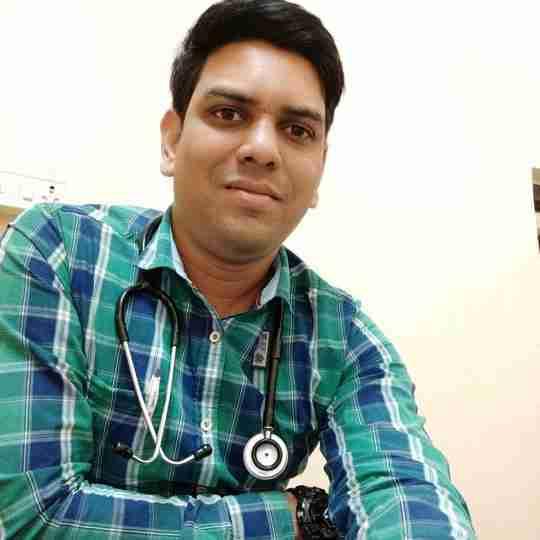 Dr. Drmohammed Rahimuddin's profile on Curofy