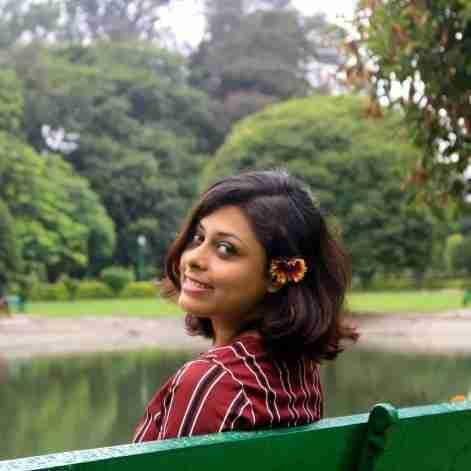 Dr. Dipanjali Majumder's profile on Curofy
