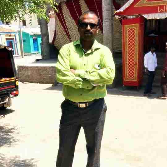 Ajit Patil's profile on Curofy
