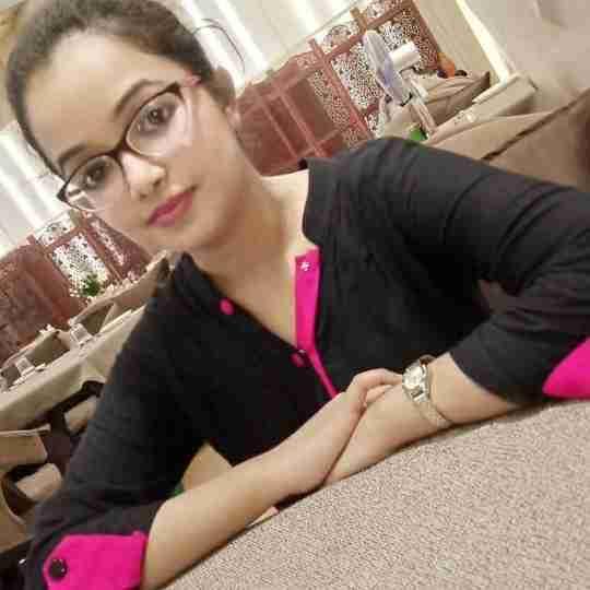 Dr. Diksha Mujalda's profile on Curofy