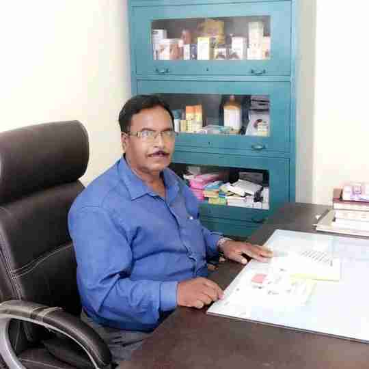 Dr. R S Singh's profile on Curofy