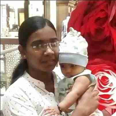 Dr. Shalini Relkar's profile on Curofy
