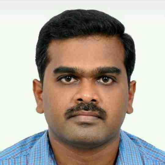 Dr. Prabakaran J's profile on Curofy