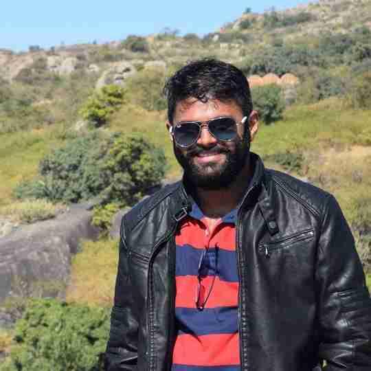 Dr. Jigarkumar Modi's profile on Curofy