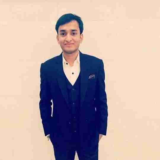 Ashish Goyal's profile on Curofy