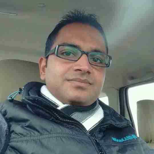 Dr. Rohit Sharma's profile on Curofy