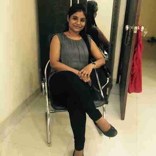 Dr. Nivedika Sinha's profile on Curofy