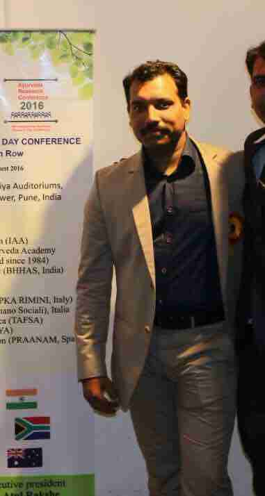 Dr. Joheb Shaikh's profile on Curofy