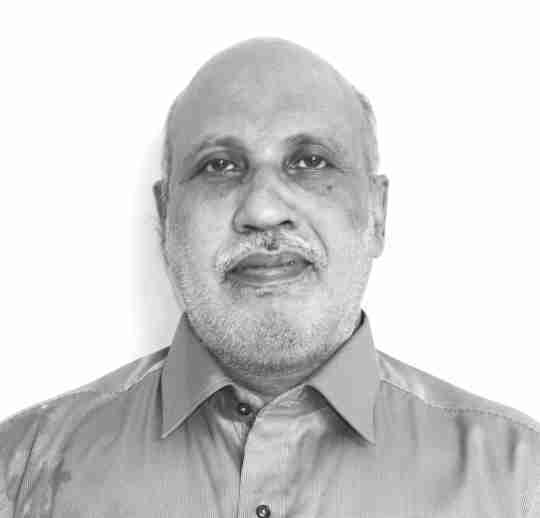 Dr. Kader Kochi's profile on Curofy