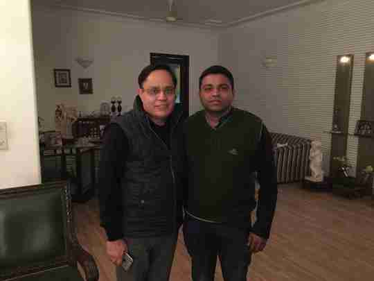 Dr. Ashiq Hussain's profile on Curofy