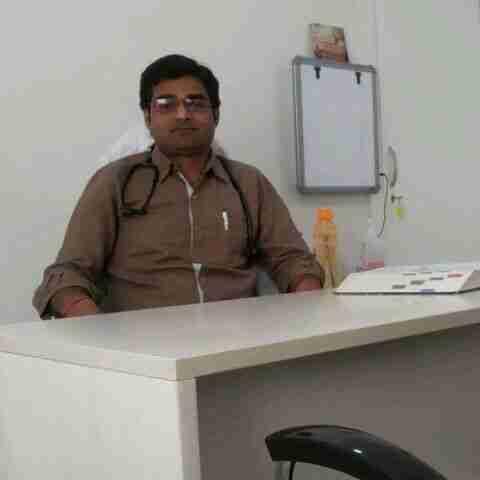 Dr. Tushar Bhatti's profile on Curofy