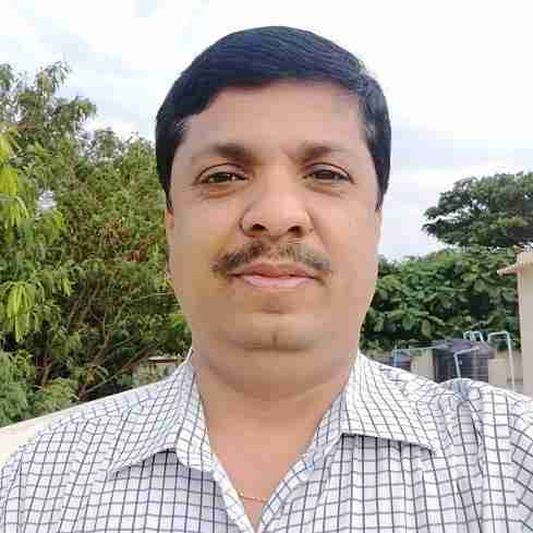 Dr. Shekappa Malagimani's profile on Curofy