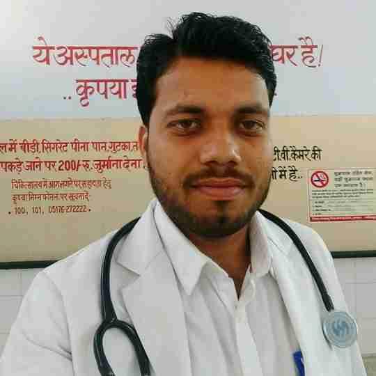 Dr. Shivkaran Singh Tomar's profile on Curofy