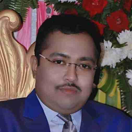 Dr. Subhajit Malakar's profile on Curofy