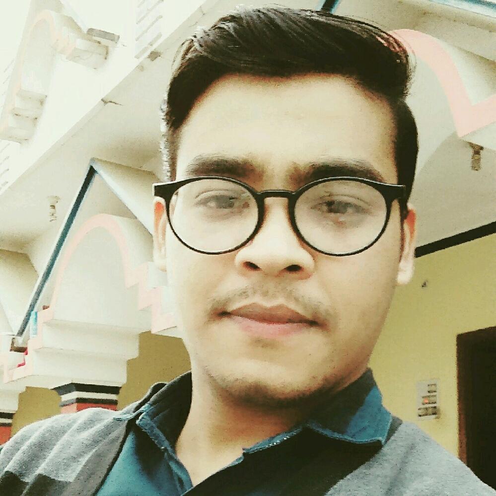 Noor Alam Bagwan's profile on Curofy
