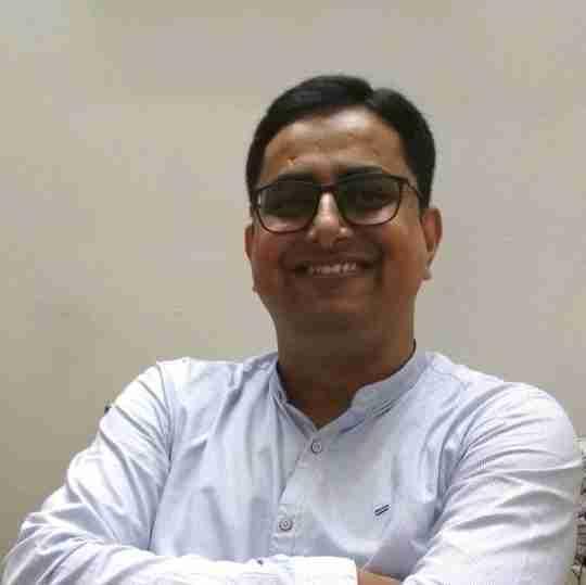 Dr. Yashodhan Deshpande's profile on Curofy