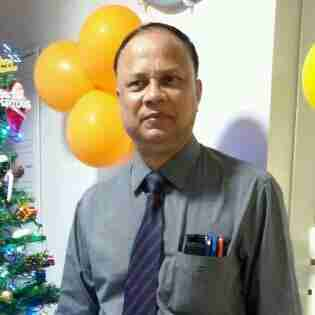 Dr. Nishant Ranjan's profile on Curofy