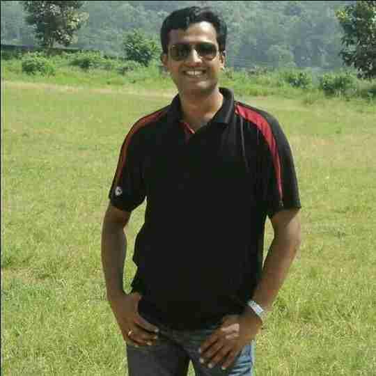 Dr. Sandeep G's profile on Curofy