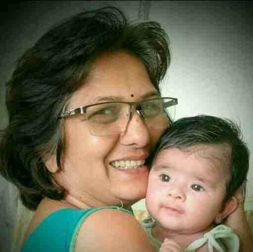 Dr. Veena Pawar's profile on Curofy