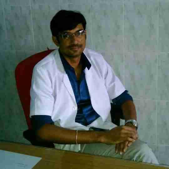 Dr. Sriram Christopher's profile on Curofy