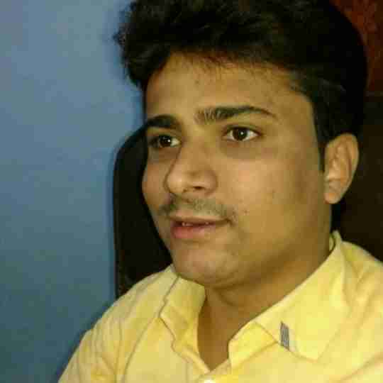 Rupesh Khandade's profile on Curofy
