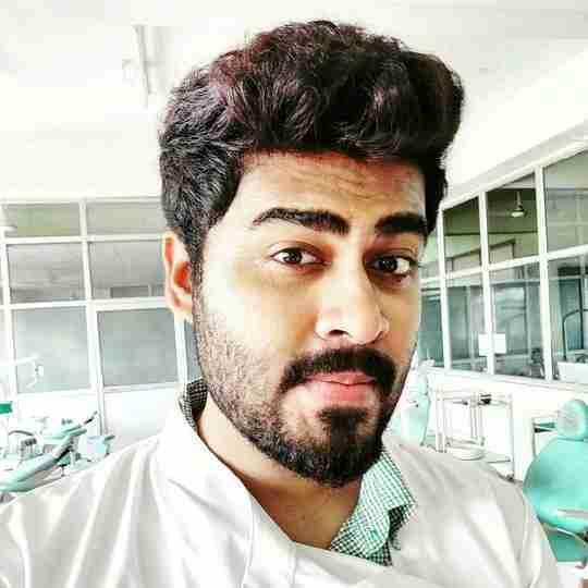Dr. Ankeet Niwesh's profile on Curofy
