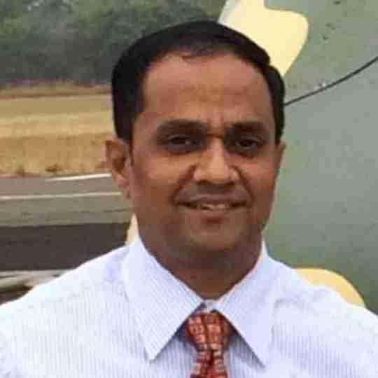 Dr. Vikas Deshmukh's profile on Curofy