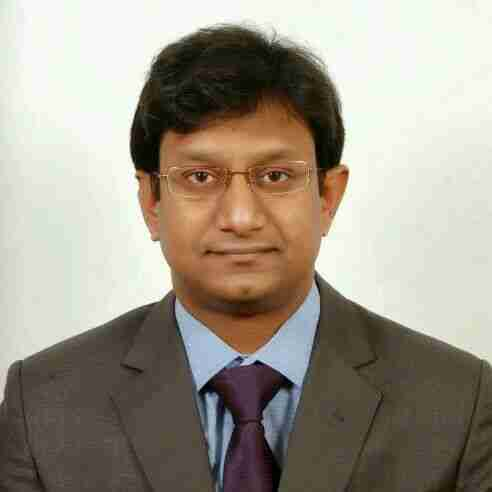Dr. Srikanth C N's profile on Curofy
