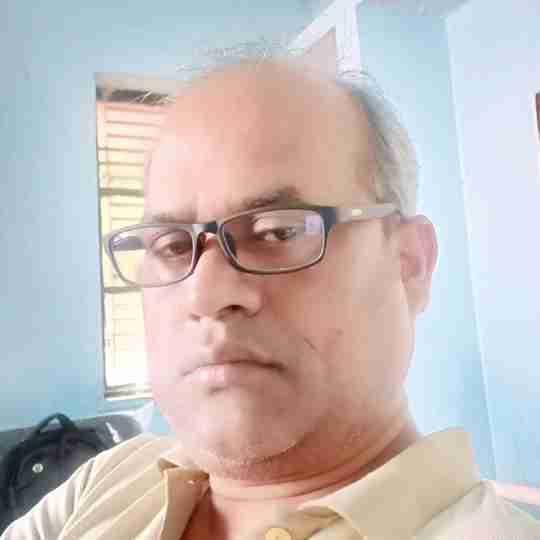 Dr. Kamesh Gautam's profile on Curofy