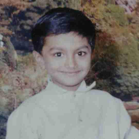 Akash Avaiya's profile on Curofy