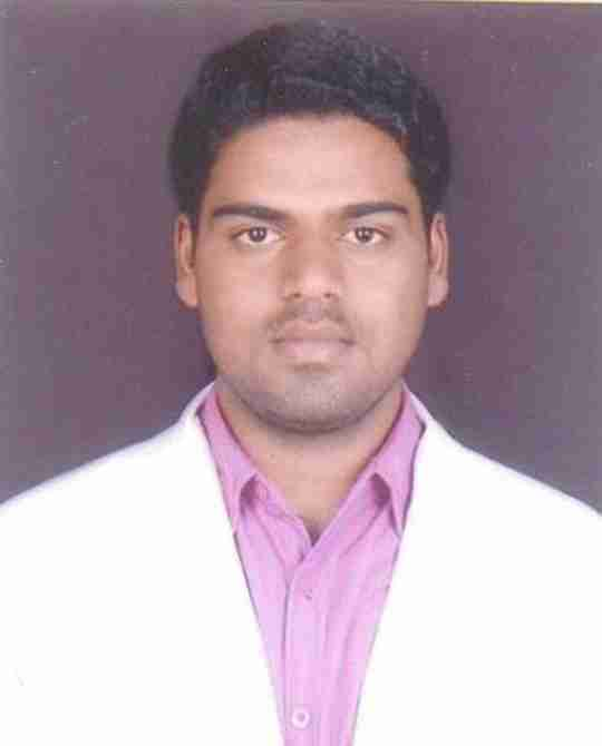 Dr. Nandish Rotti's profile on Curofy