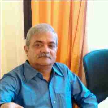 Dr. Arun Maheshwari's profile on Curofy