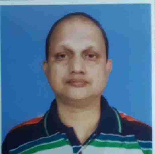 Dr. Prasanta Kumar Deka's profile on Curofy