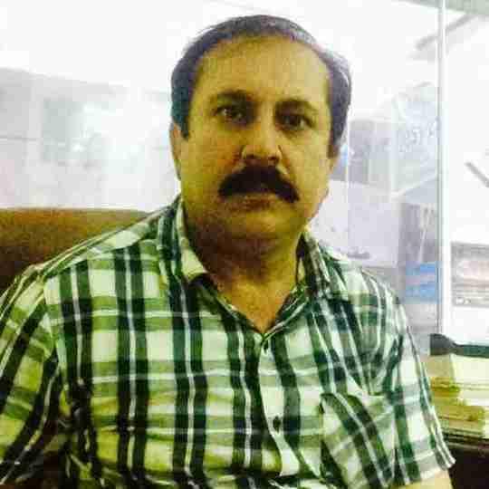 Dr. Kewal Asudani's profile on Curofy