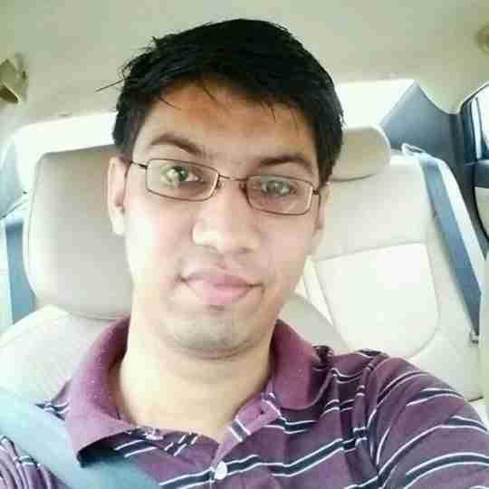 Dr. Abhinav Rao's profile on Curofy