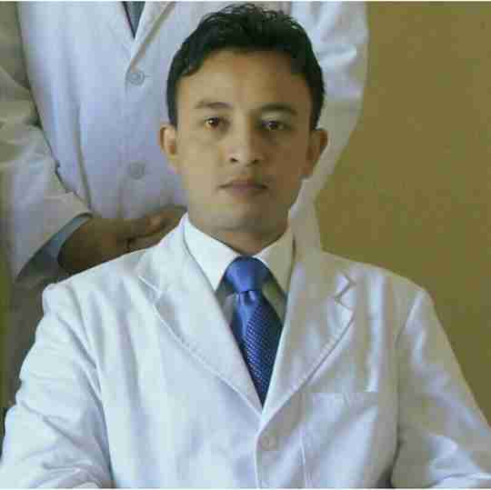 Dr. Arki Langstang's profile on Curofy