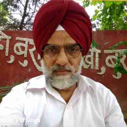 Dr. Surinder Pal Singh's profile on Curofy