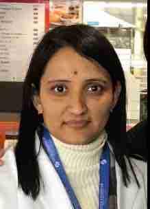 Dr. Anita Malik's profile on Curofy