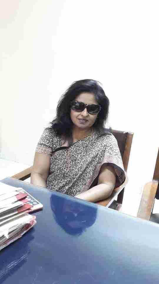 Dr. Jyoti Tiwari's profile on Curofy
