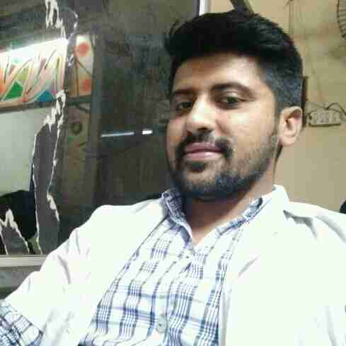 Dr. Nikhil Bhagat's profile on Curofy