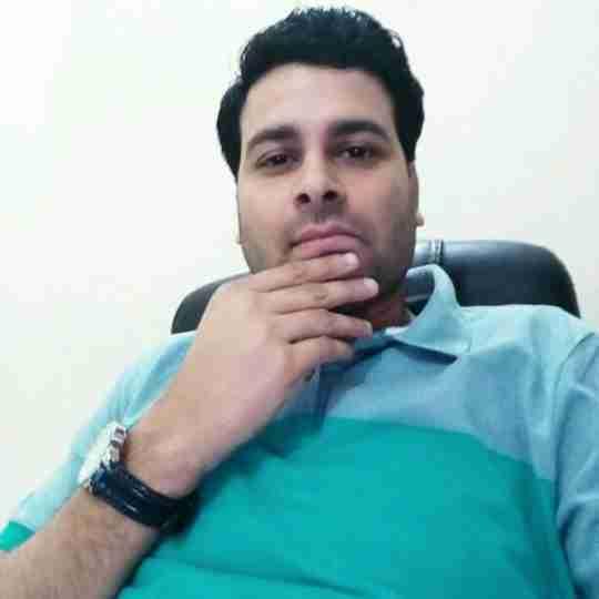 Praveen Tripathi's profile on Curofy