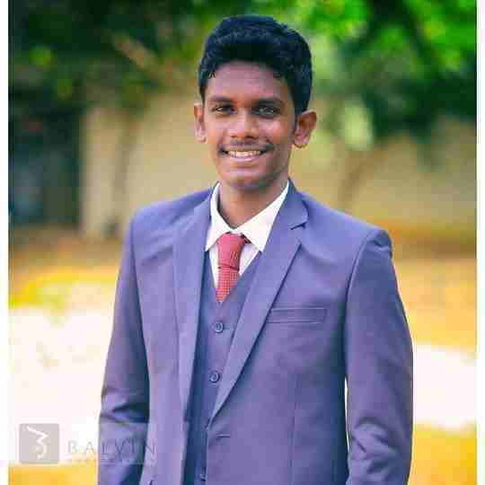 Dr. Jagan Mohan Govindaraj's profile on Curofy