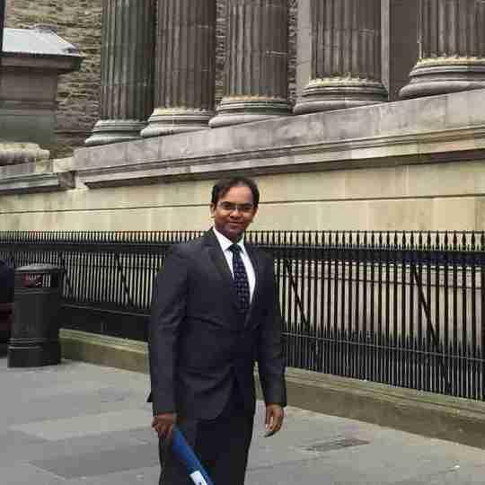 Dr. Yashavanth Kumar's profile on Curofy
