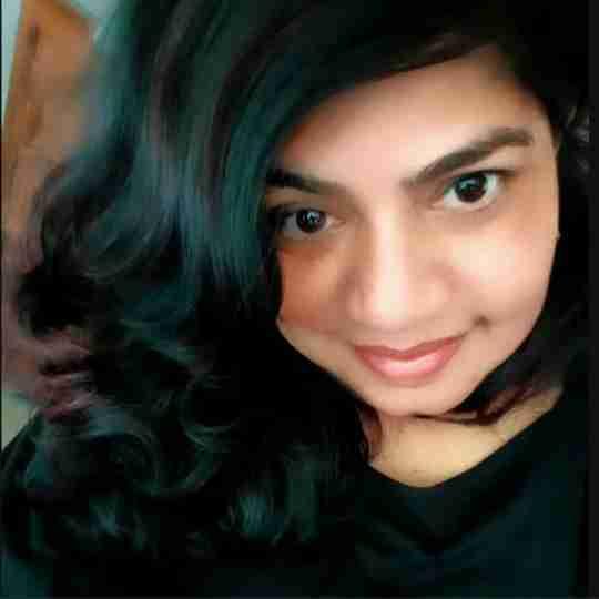 Dr. Farida Siya's profile on Curofy