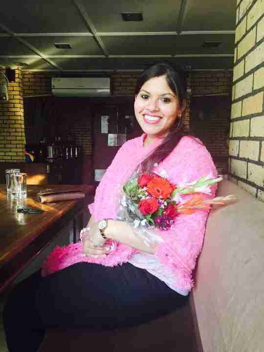 Dr. Deepti Bhatt's profile on Curofy